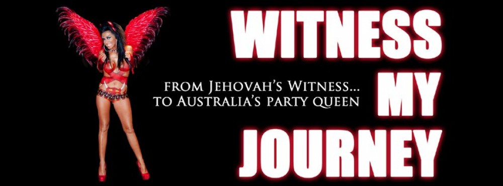Witness My Journey – the film